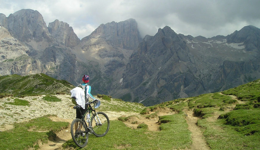 rutas a medida en bicicleta
