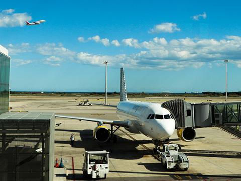 Transporte Aeropuerto