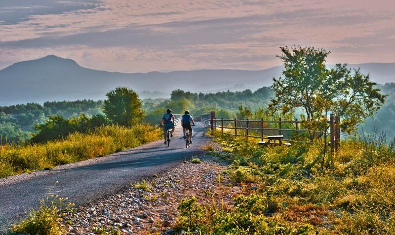 ruta bicicleta subbetica